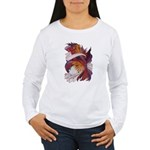 Spirit of Rhythm Women's Long Sleeve T-Shirt