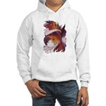 Spirit of Rhythm Hooded Sweatshirt
