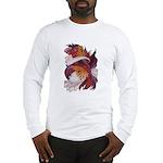 Spirit of Rhythm Long Sleeve T-Shirt