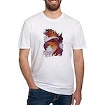 Spirit of Rhythm Fitted T-Shirt