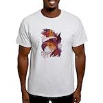 Spirit of Rhythm Light T-Shirt