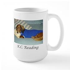 KC Reading Mug
