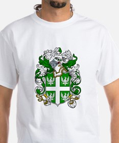 Fenner Coat of Arms Shirt