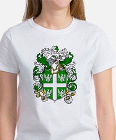 Fenner Coat of Arms Tee