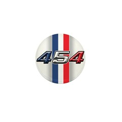 454RWB Mini Button (100 pack)