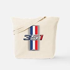 351RWB Tote Bag
