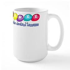 Chilhowee Candy Logo Mug