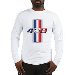428RWB Long Sleeve T-Shirt