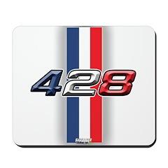 428RWB Mousepad