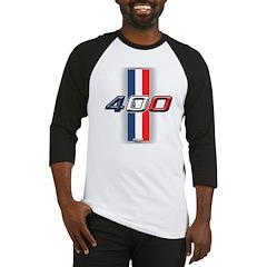 400RWB Baseball Jersey