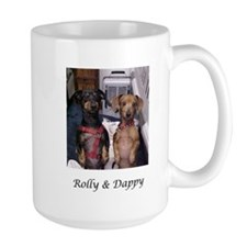 Rolly & Dappy Mug