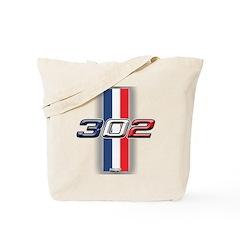 383RWB Tote Bag