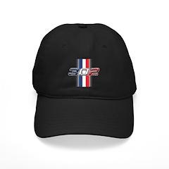 383RWB Baseball Hat