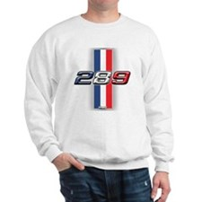 289RWB Sweater