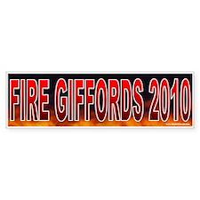 Fire Gabrielle Giffords (sticker)
