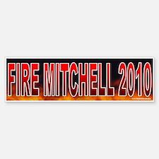 Fire Harry Mitchell (sticker)