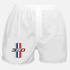 390RWB Boxer Shorts