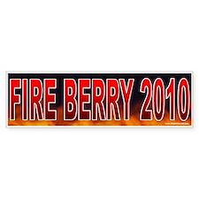 Fire Marion Berry (sticker)