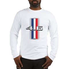46RWB Long Sleeve T-Shirt