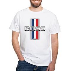 BOSSRWBX Shirt