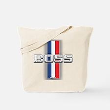 BOSSRWBX Tote Bag