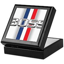 BOSSRWBX Keepsake Box