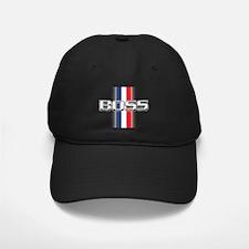 BOSSRWBX Baseball Hat