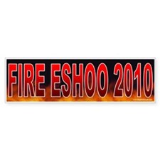 Fire Anna Eshoo (sticker)