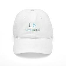 Love Bullies Baseball Cap