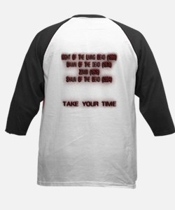 Zombies Are Slow Tee