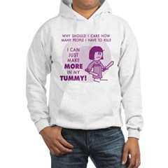 I Can Just Make More (Purple) Hoodie