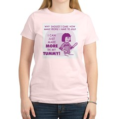 I Can Just Make More (Purple) T-Shirt