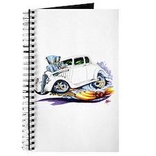 1933-36 Willys White Car Journal