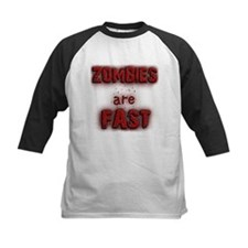 Zombies Are Fast Tee
