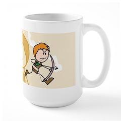 Haley Starshine Large Mug