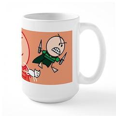Belkar Bitterleaf Mug