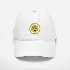 SE Sweden/Sverige Hockey Baseball Baseball Cap