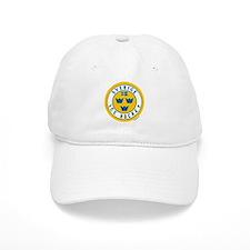 SE Sweden/Sverige Hockey Baseball Cap