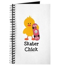 Skater Chick Journal