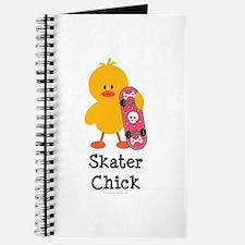 Skater Chick Journal