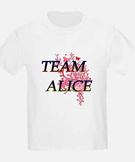 team alice T-Shirt
