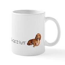 DachshundCoffeeMug Mugs