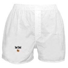 Tool Shed Boxer Shorts