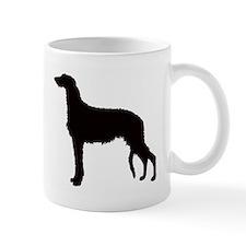I love my Scottish Deerhound Mug