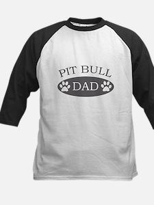 Pit Bull Dad Tee
