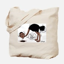 Are All The Problems Gone? Tote Bag