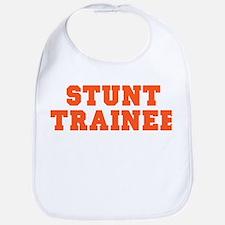 Stunt Trainee Bib