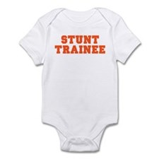 Stunt Trainee Infant Bodysuit