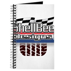 ShellBee Designs Our Logo Journal
