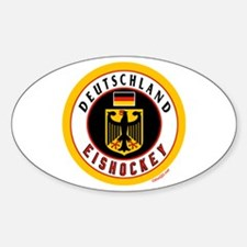 Germany Hockey(Deutschland) Decal